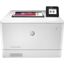 HEWW1Y44A - HP LaserJet Pro M454 M454dn Desktop Laser Printer - Color