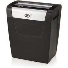 GBC 1757405 GBC P-4 Level Super Cross-Cut Shredder GBC1757405