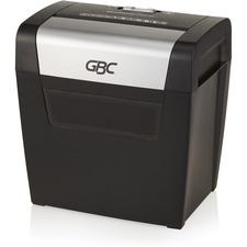GBC 1757404 GBC PX08-04 Super Cross-cut Shredder GBC1757404