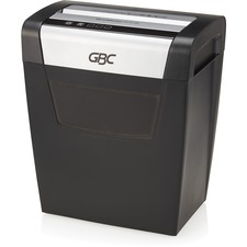 GBC 1757406 GBC P-3 Level Super Cross-Cut Shredder GBC1757406