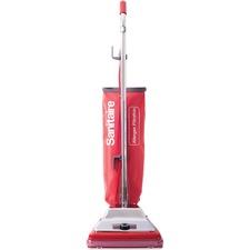 EUR SC888M Electrolux Sanitaire Quick Kleen Upright Vacuum  EURSC888M