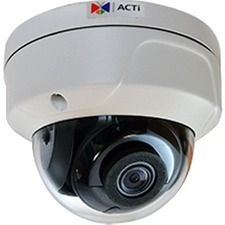 ACTi A71 4 Megapixel Network Camera