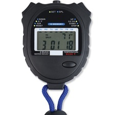 TCO 52124 Tatco Precision Stopwatch TCO52124