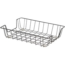 LLR 52768 Lorell Wire Letter Tray LLR52768