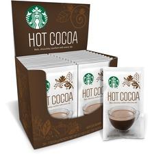 SBK 11099790 Starbucks Hot Cocoa Mix SBK11099790