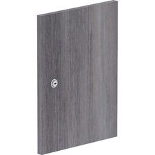 LLR 42407 Lorell Cubby Locker Adder Short Locker Door LLR42407