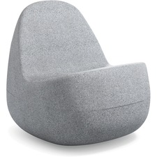 HONSKPGRY - HON Skip Collaborative Chair