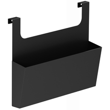 LLR01931 - Lorell Chester Cabinet Hanging Side Bin