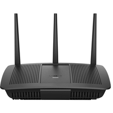 Linksys Max-Stream EA7200 Ethernet Wireless Router - 2.40 GHz ISM Band - 5 GHz UNII Band - 3 x Antenna(3 x External) - 218.75 MB/s Wireless Speed - 4 x Network Port - 1 x Broadband Port - USB - Gigabit Ethernet - Desktop