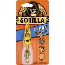 GOR7500101 - Gorilla Glue Brush & Nozzle Super Glue
