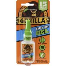 GOR7600101 - Gorilla Super Glue Gel