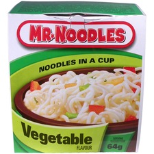 Vending Products of Canada Soup - 64 g - 12 / Carton