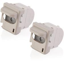 Swingline Staple Cartridge - 3000 Per Cartridge - for Paper - Easy to Use - Silver3000 / Box
