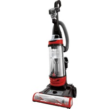 "BISSELL CleanView Upright Vacuum - 1 L - Bagless - Filter, Motorized Floor Brush, Crevice Tool, Stair Tool, Pet Hair Tool, Brushroll, Dusting Brush, Turbo Brush, Extension Wand, Upholstery Tool, Dirt Cup - 13.50"" (342.90 mm) Cleaning Width - Carpet, Bare"