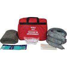 Globe Spill Kit