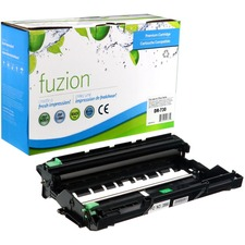 fuzion Imaging Drum - Laser Print Technology - 12000 Pages - 1 Each