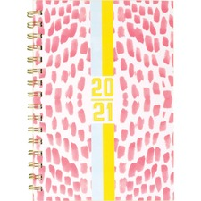 AAGKK105200A - At-A-Glance Watermark Katie Kime Academic Planner