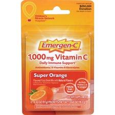 ALA6777 - Emergen-C Immune Support Drink Mix Packets