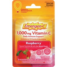 ALA16778 - Emergen-C Immune Support Drink Mix Packets