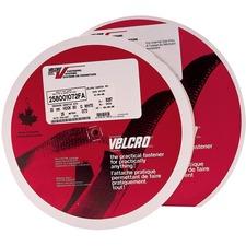 VELCRO® 191033 Cable Fastener - White - 1 Pack - Nylon