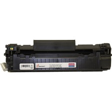 SKILCRAFT Toner Cartridge - Alternative for HP 42A, 42X - Black - TAA Compliant - Laser - 10000 Pages - 1 Each