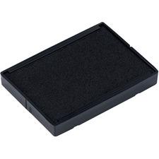 Trodat 4929 Printy Replacement Pad - 1 Pack - Black Ink