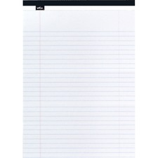"""Offix Figuring Pad - 50 Sheets - Ruled - 8 1/2"""" x 11"""" - 1Each"""