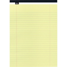 "Offix Figuring Pad - 50 Sheets - Ruled - 8 1/2"" x 11"" - 1Each"