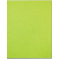 """Domtar EarthChoice Colored Paper - Emerald Green - Letter - 8 1/2"""" x 11"""" - 24 lb Basis Weight - 500 / Pack"""