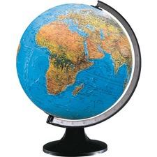 Replogle Globes Globe - Blue, Black