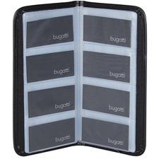 bugatti Business Card Album - 128 Capacity Width