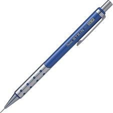 Pentel STEIN / P317 - 0.7 mm Lead Diameter - Refillable - Blue Lead - 1 Each
