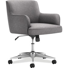 link to Hon matter chairs modern take on traditional desk chair