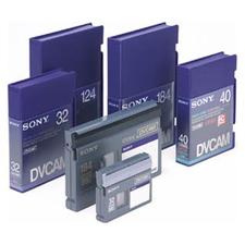 Sony DVCAM Cassette