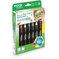 Moon Creations Crayon - 1 Each