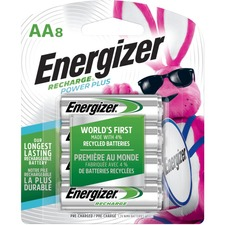 Energizer AA Nickel Metal Hydride Battery