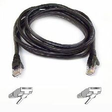 Belkin High Performance Patch Cable, 4'