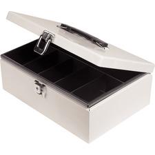 Offix Cash Box - Metal