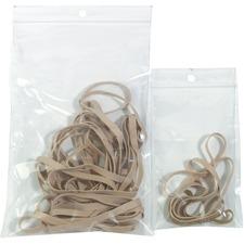 "Dorfin Storage Bag - 4"" (101.60 mm) Width x 6"" (152.40 mm) Length - Plastic - 1/Pack - Storage"