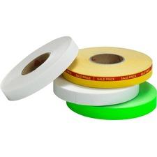 Avery Dennison Multipurpose Label - White - Paper - 16 / Pack