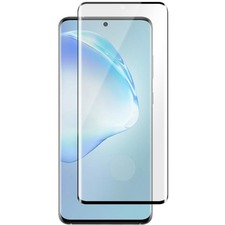 Blu Element BEFCTGS11E Screen Protector - For LCD Smartphone - Drop Resistant, Scratch Resistant, Fingerprint Resistant, Dust Resistant, Smudge Resistant, Impact Resistant - Tempered Glass - 1 Pack