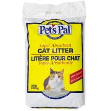 HOS7001011 - Hospeco Natural Kitty Litter