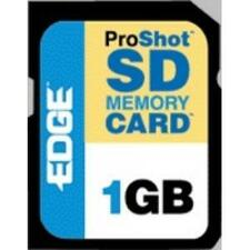 EDGE Tech ProShot 1GB 60x Secure Digital Card