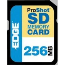 EDGE Tech 256MB ProShot Secure Digital Card 60X