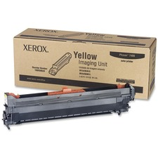 XER 108R00649 Xerox 108R00649 Yellow Imaging Unit XER108R00649