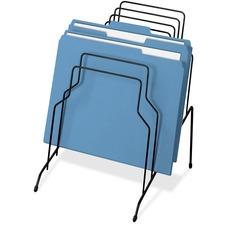 FEL 72614 Fellowes Step File Steel Wire Organizer FEL72614
