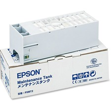 Epson Ink Maintenance Tank - Inkjet