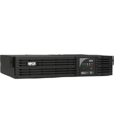 Tripp Lite UPS Smart 1000VA 700W International Rackmount AVR 230V Pure Sine Wave C13 2U