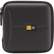 Case Logic 24 Capacity Heavy Duty CD Wallet