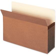 SMD 74234 Smead Redrope File Pockets SMD74234